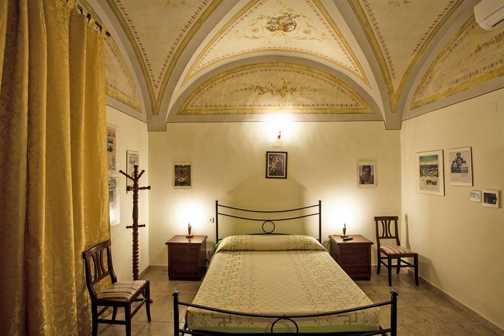 Tipologia CAMERE soffitto a volte affrescate Camere Del Re ...