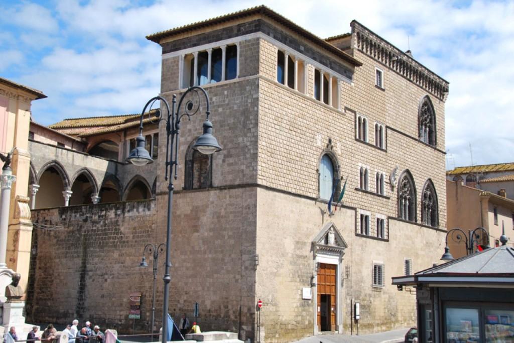 TARQUINIA Museo Nazionale Etrusco Camere Del Re Hotel e B&B Tarquinia