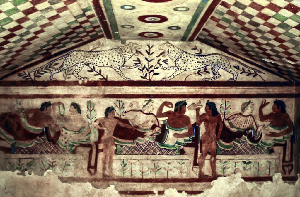 TARQUINIA Tombe Etrusche UNESCO Camere Del Re Hotel e B&B Tarquinia